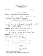 Fichier PDF limites et continuite