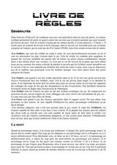 Fichier PDF livre de regles in game