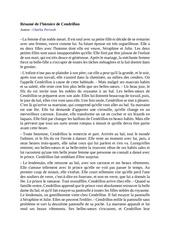 Fichier PDF resume de l histoire de cendrillon de charles perrault