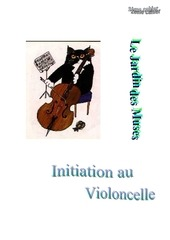 initiation cello 2