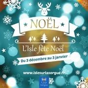 programme noel 2015
