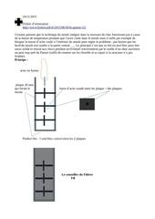 Fichier PDF moule du panzer 12