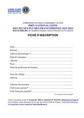 Fichier PDF fiche inscription jpf 3