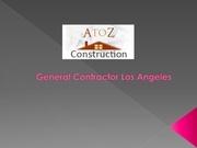 Fichier PDF general contractor los angeles