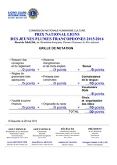 Fichier PDF grille notation jpf