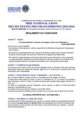 Fichier PDF reglement jpf 2