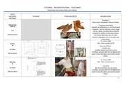 tutoriel reconstitution costume homme 1