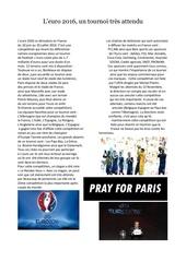 Fichier PDF euro 1