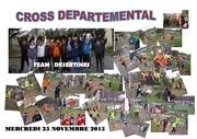 photos cross departemental 2015