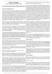 Fichier PDF presentation islam