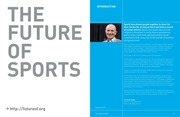 the future of sports 2015 report