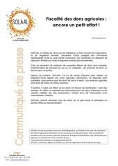 Fichier PDF communique solaal fiscalite dons agricoles 11 2015