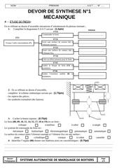 dossier pedagogique ds1 systeme automatise de marquage de boites
