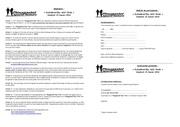 reglement noz trail 2016 modifie