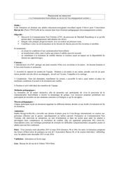 programme cnv b66 2015 16 invit