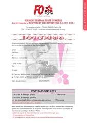 bulletin adhesion 2015 1