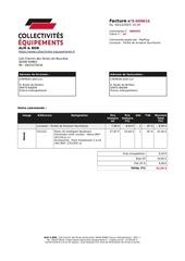 facture s 000015