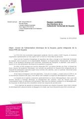 lettre ouverte candidats ctg 112015