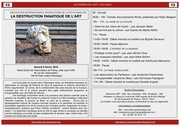 destructionart programme 2
