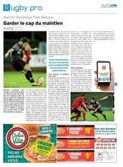 sportsland pays basque 20 bo