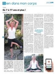 sportsland pays basque 20 yoga