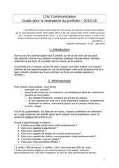 Fichier PDF commu guide portofolio final jl