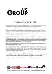 Fichier PDF communique jjcgroup
