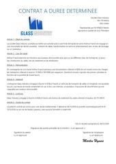 Fichier PDF contrat a duree determinee brut franck