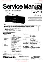 rx cw43