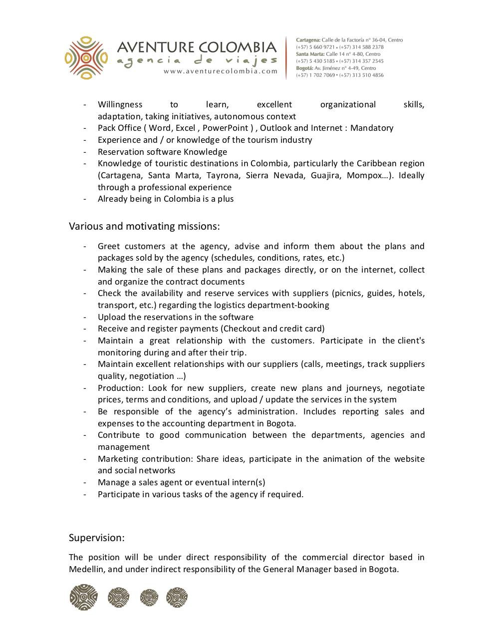 Agency Manager CTG Aventure Colombia 2015.pdf - page 2/3
