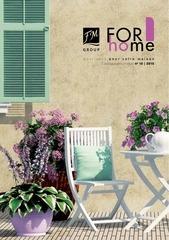 catalogue10 forhome avec prix 1