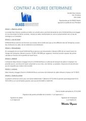 Fichier PDF contrat a duree determinee mitchell bruce