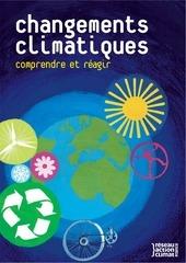 changement climatique comprendre et re agir bd