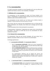 Fichier PDF consommation et epargne investissement