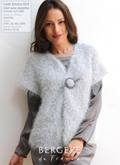 pull plume taille s a xxxl