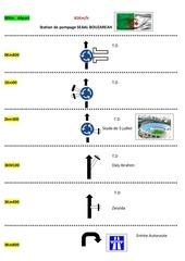 rallye el mawahib ii 1er etape
