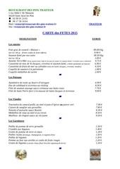 Fichier PDF special fete 2015