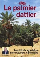 le palmier dattier a travers l histoire