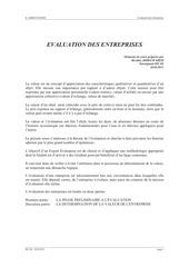 Fichier PDF cours evaluation