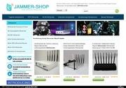http www jammer shop com de