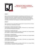 Fichier PDF reglement prix education aux medias