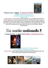Fichier PDF 21 nuits avec pattie et star wars
