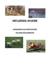 Fichier PDF influenza aviaire