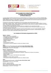 Fichier PDF programme 2016 formations hypnose cehyp