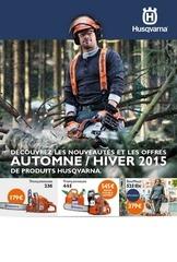 hva automne 2015