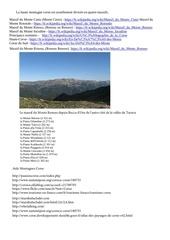 Fichier PDF massif du monte rinosu