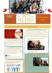 newsletter 3 frateli