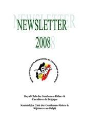 newsletter f n 2008