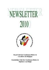 newsletter f n 2010