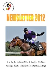 newsletter nf 2012